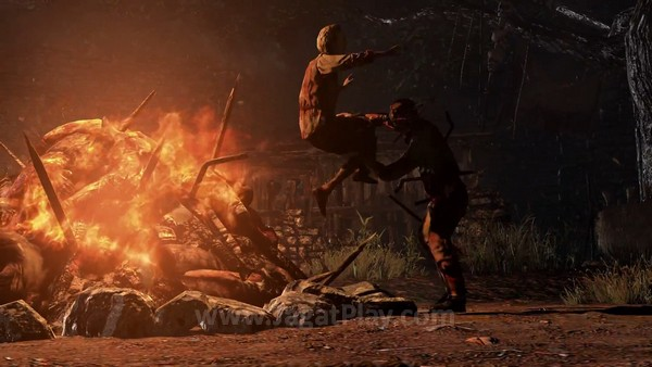 The Evil Within new trailer pax east (16)