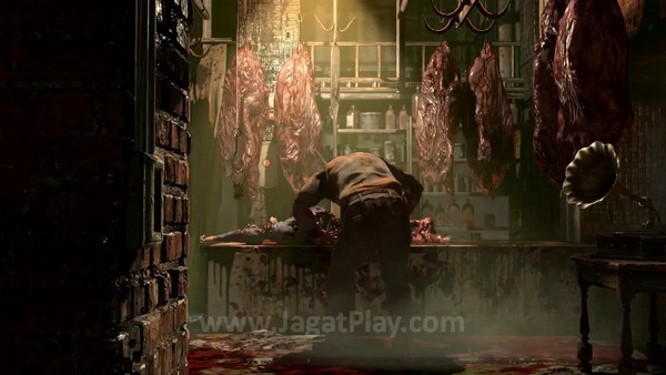 The Evil Within new trailer pax east (17)