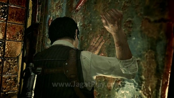 The Evil Within new trailer pax east (18)