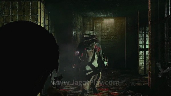 The Evil Within new trailer pax east (19)