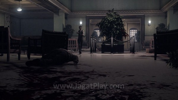 The Evil Within new trailer pax east (2)