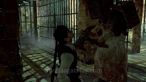 The Evil Within new trailer pax east (20)