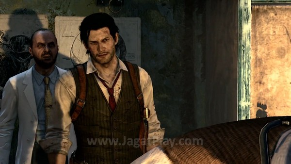The Evil Within new trailer pax east (21)