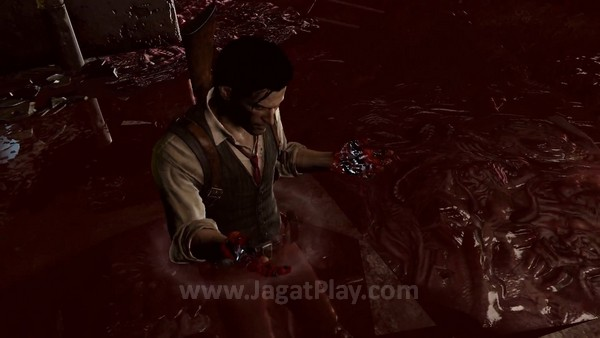 The Evil Within new trailer pax east (23)