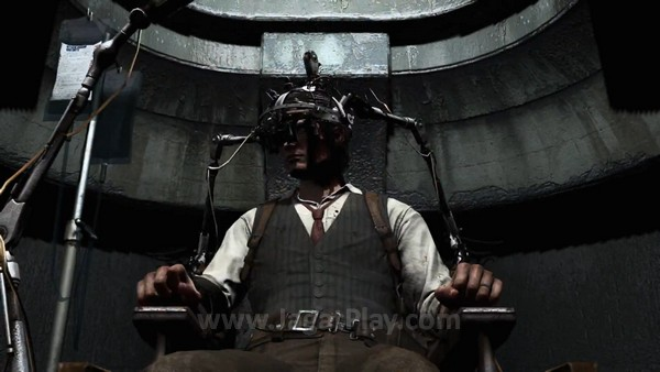 The Evil Within new trailer pax east (25)
