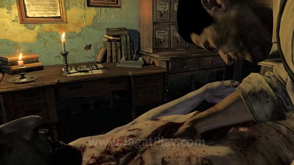 The Evil Within new trailer pax east (29)