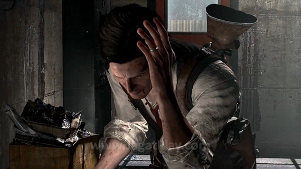 The Evil Within new trailer pax east (3)