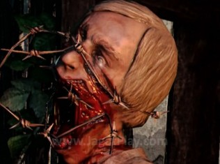 The Evil Within new trailer pax east 30