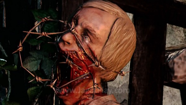 The Evil Within new trailer pax east (30)