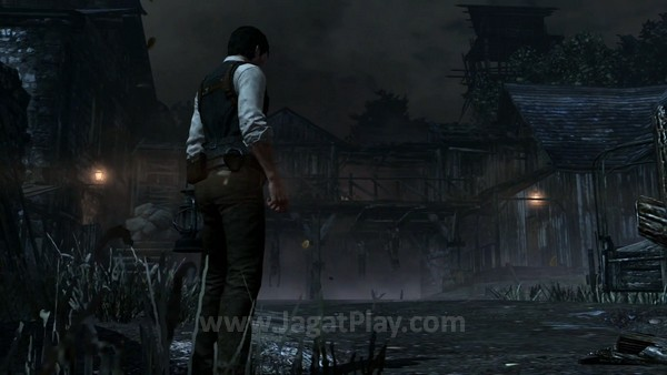 The Evil Within new trailer pax east (6)