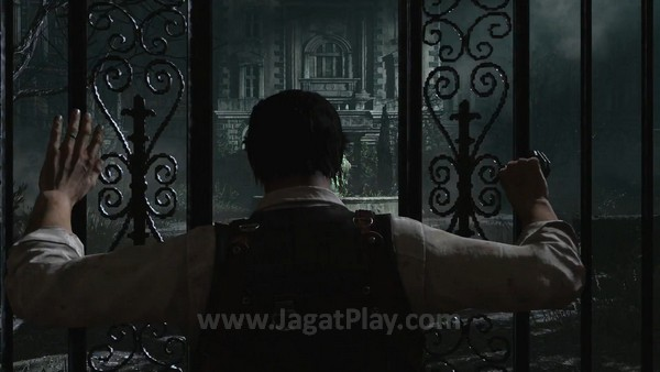 The Evil Within new trailer pax east (7)