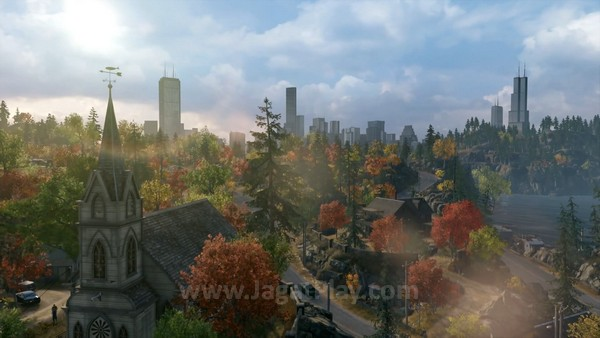 Watch Dogs PC NVIDIA (12)