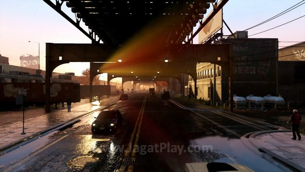 Watch Dogs PC NVIDIA (15)