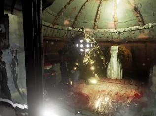 bioshock unreal engine 4