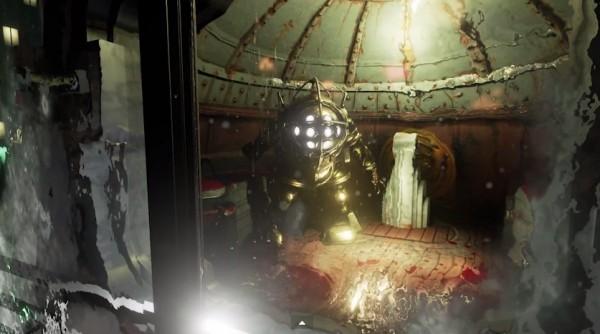 Seorang fans membangun ulang dunia bawah air Bioshock - Rapture dengan menggunakan Unreal Engine 4. Hasilnya? Luar biasa!
