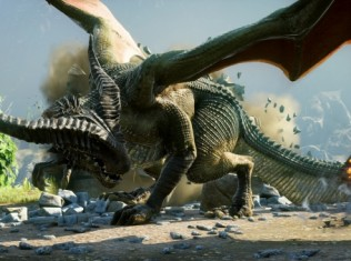 dragon age inquisition release date screenshot