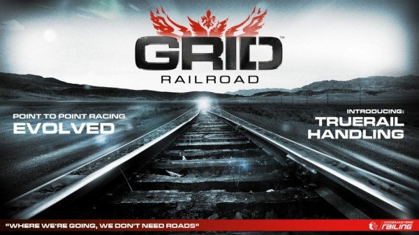 grid railroad