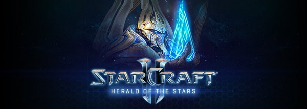 herald of the stars