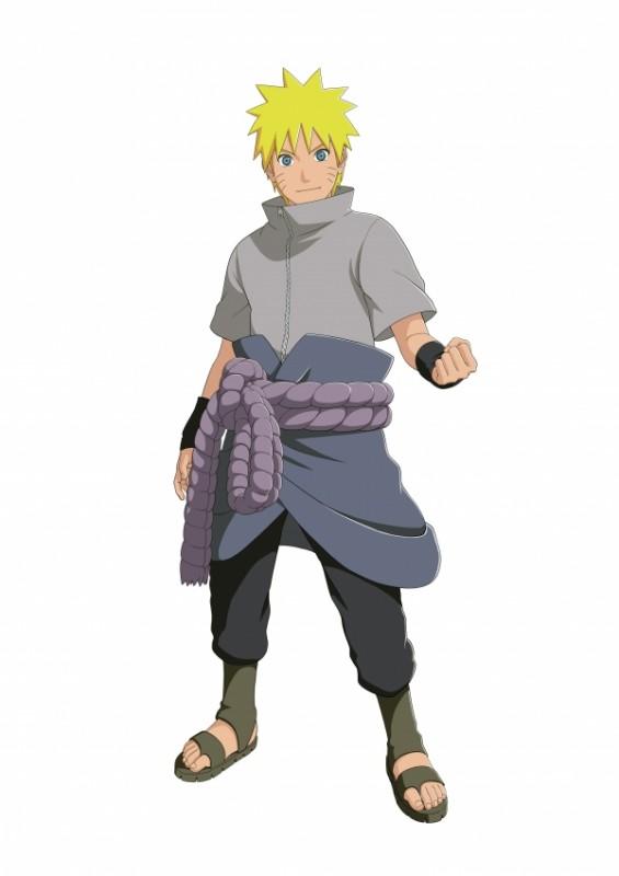 narutimate ninja revolution18