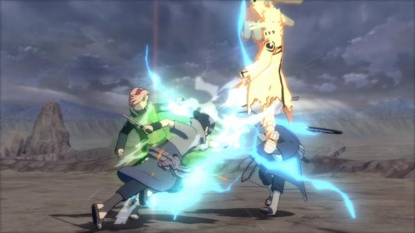 narutimate ninja revolution3