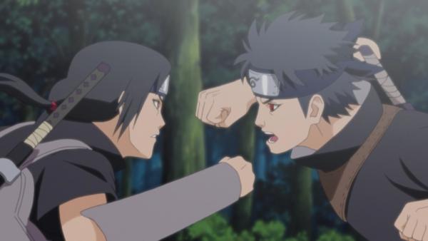 narutimate ninja revolution4