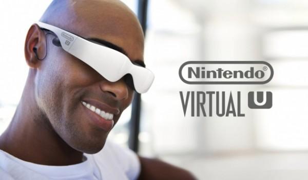 nintendo virtual u