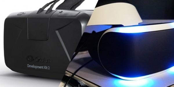 Pendiri Facebook - Mark Zuckerberg diberitakan sempat mencoba teknologi VR milik Sony - Project Morpheus terlebih dahulu sebelum membeli Oculus Rift, dua minggu setelahnya.