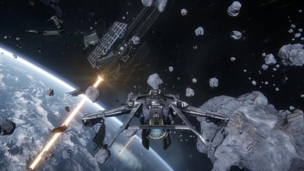 Jika berhasil mencapai angka USD 50 juta, Star Citizen akan menambahkan bahasa alien untuk 3 ras utamanya.