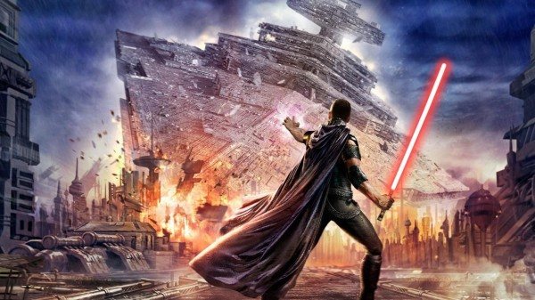 EA kabarnya tengah mengembangkan sebuah game Star Wars bergenre open-world.