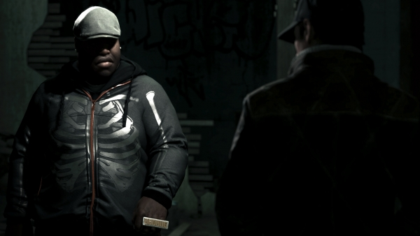 watch dogs new
