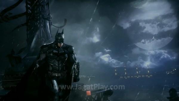 Batman Arkham Knight Evening the odds (10)