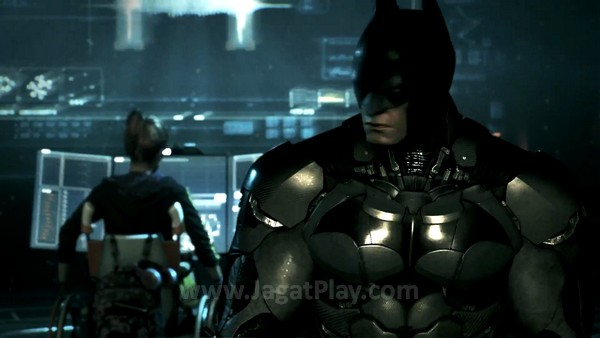 Batman Arkham Knight Evening the odds (16)