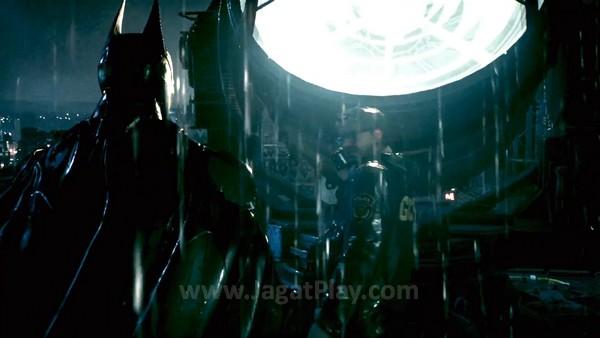 Batman Arkham Knight Evening the odds (19)