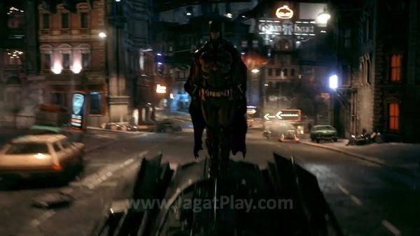 Batman Arkham Knight Evening the odds (21)