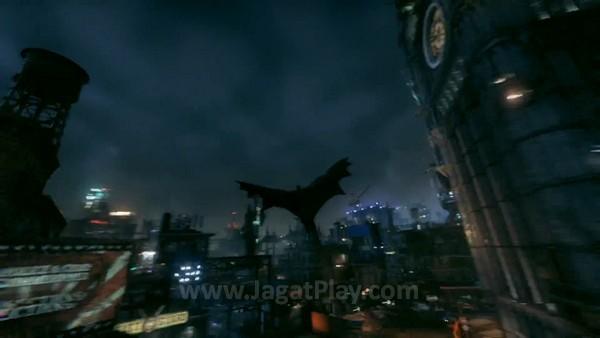 Batman Arkham Knight Evening the odds (22)