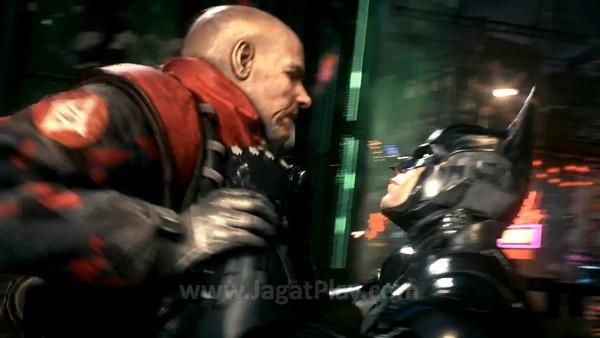 Batman Arkham Knight Evening the odds (27)