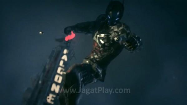 Batman Arkham Knight Evening the odds (28)