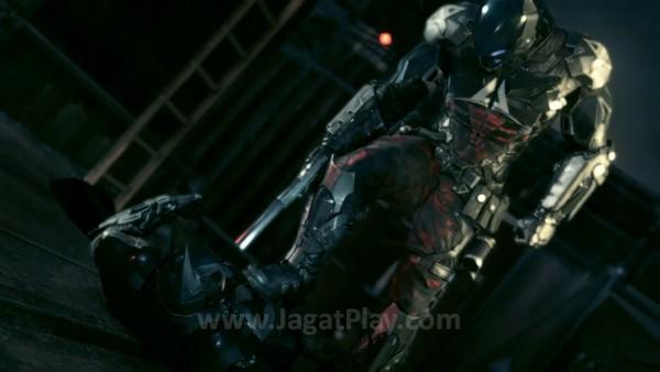 Batman Arkham Knight Evening the odds (29)