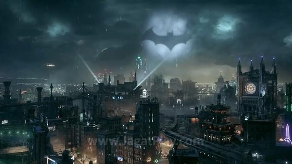 Batman Arkham Knight Evening the odds (6)