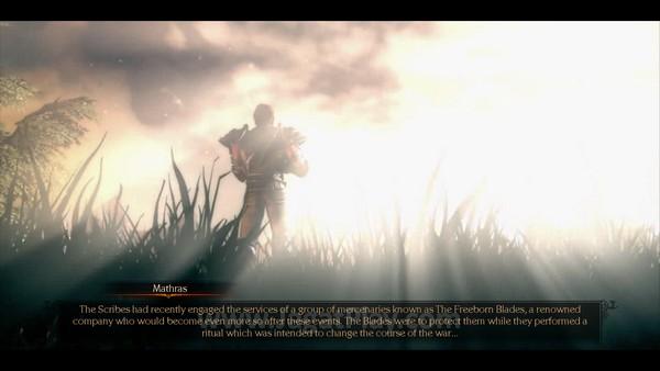 Vertiel berada di ujung tanduk setelah invasi tak berujung dari pasukan Undead - Deadwalkers yang terus membanjiri. Ras misterius dari utara - Ice Lord menjadi sumber masalah.
