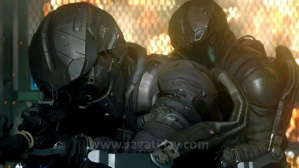 Jauh sebelum dirilis, Sledgehammer sudah memastikan bahwa COD: Advanced Warfare akan mendapatkan seri sekuel.