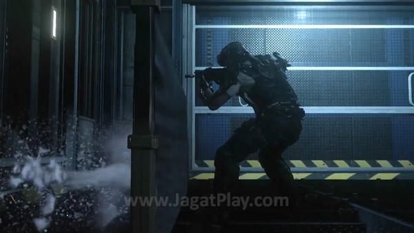 COD - Advanced War announcement trailer (29)
