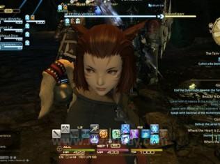 Final Fantasy XIV ARR JagatPlay 76