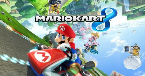 Emulator Nintendo Wii U untuk PC  - Cemu sudah mulai bisa menjalankan basis game  Mario Kart 8. Sebuah progress luar biasa untuk sebuah emulator yang baru berusia bulanan.