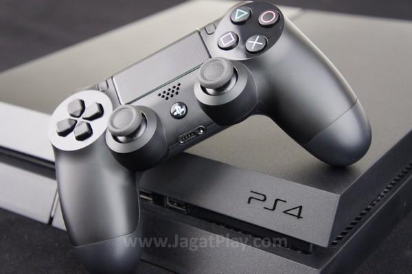 Penjualan Playstation 4 yang solid dan meningkatnya jumlah langganan PS Plus mendorong divisi game Sony meraih keuntungan.