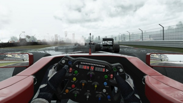 Project CARS PS 4 (2)