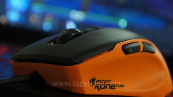Mouse gaming Roccat Kone Pure