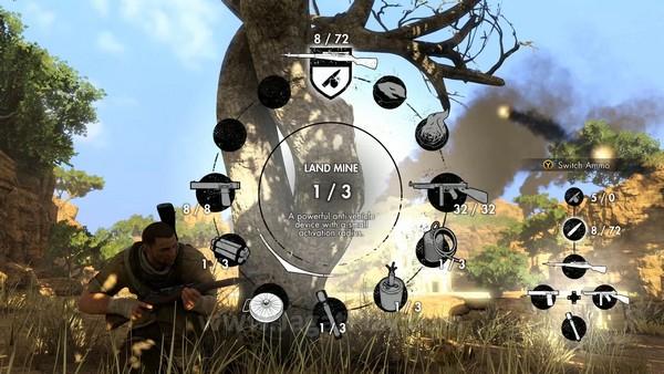 Sniper Elite 3 101 trailer (19)