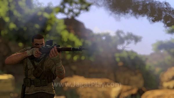 Sniper Elite 3 101 trailer (20)