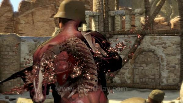 Sniper Elite 3 101 trailer (24)
